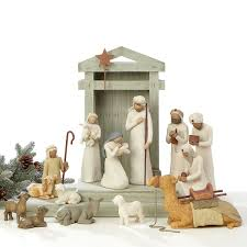 willow tree figurines ornaments current catalog