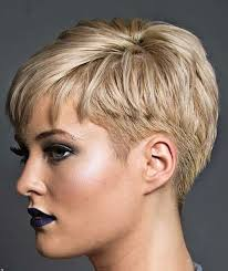 pixie haircut for strong faces 266 best hair cuts images on pinterest grey hair hair ideas and