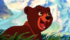 50 disney characters koda brother bear movie characters