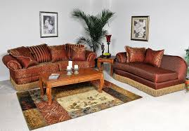 Chocolate Brown Sectional Sofa With Chaise Chocolate Fabric Contemporary 2pc Sofa Chaise Set