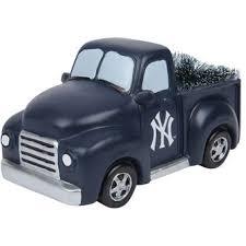 new york yankees decorations ornaments santa