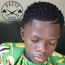 coupe de cheveux homme noir coiffure dégradé homme noir