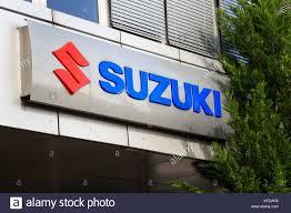 logo suzuki motor maruti suzuki car stock photos u0026 maruti suzuki car stock images