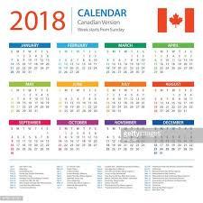 Kalendar 2018 Nederland 2018 Vektorgrafiken Und Illustrationen Getty Images