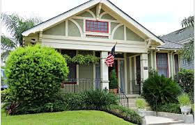 orleans home interiors orleans homes and neighborhoods craftsman home interiors