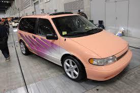 old nissan van events mooneyes rod u0026 custom show japanese nostalgic car