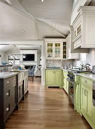 Cottage Kitchen Island Cottage Kitchen With Kitchen Island By Julie Wyss Zillow Digs