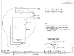 baldor motor wiring diagram wiring diagram byblank