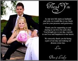 what to get your for wedding photo thank you cards wedding lilbibby