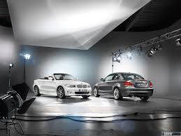 1 Series Convertible Bmw 1 Series Coupe And Bmw 1 Series Convertible Limited Edition