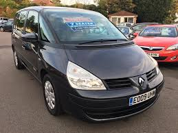 renault dauphine for sale used renault espace cars for sale with pistonheads