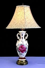 104 best vintage table lamps images on pinterest vintage table