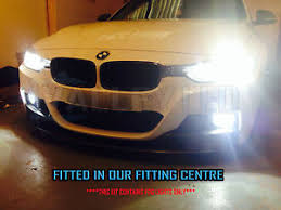 bmw f30 fog light bulb bmw 3 series f30 11 on smart canbus h11 fog light hid kit metal