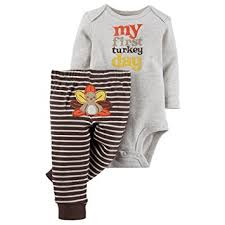 carters thanksgiving s unisex baby thanksgiving 2