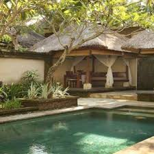 Honeymoon Cottages Ubud by The Ubud Village Resort U0026 Spa Bali Honeymoon Packages