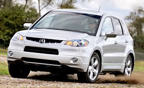 acura jeep 2009 2007 acura rdx long term road test reviews car and driver