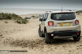 beach jeep jeep renegade review u2013 the eye is in the detail carwitter