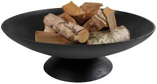 Firepit Bowl by Cast Iron Wood Burning Fire Pit U0026 Reviews Allmodern