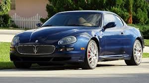 maserati israel maserati 2006 maserati gransport at auction 2045601 hemmings motor news