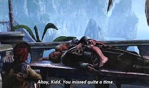 Assassins Creed 4 Memes - assassin s creed edward kenway ac4 black flag assassin s creed 4