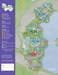 walt disney resort map of animation resort map animation