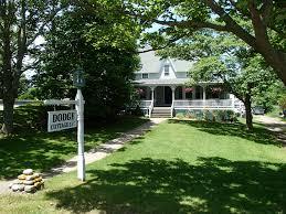 the 1661 inn dodge cottage
