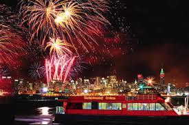 new york city new year s fireworks cruise 2018