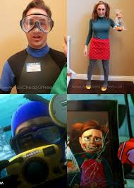 diy finding nemo costumes plus the 6 tricks to getting halloween
