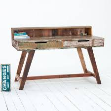 reclaimed wood desk for sale 33 best desks images on pinterest butcher block desk reclaimed