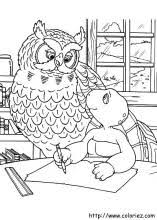 franklin coloring pages coloring book