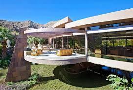 mountainside house plans 4 million dollar arizona mountainside mansion homes