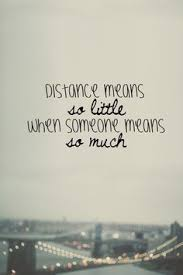 wedding quotes distance distance relationship quotes him distance relationship