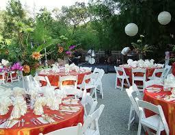 cheap wedding reception decorations cheap wedding ideas for cheap and creative garden wedding