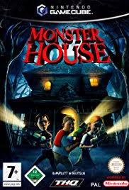 monster house com monster house video game 2006 imdb