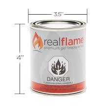 gel fuel inspiration gel fuel fireplace 6 real flame silverton