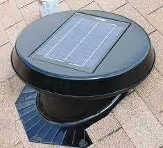 solar vent fan solar attic fan diary attic solar roof fans attic