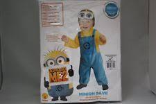 baby minion costume ebay