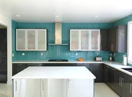 glass kitchen tiles for backsplash blue glass backsplash tiles blue mosaic tiles murals blue green