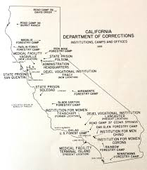San Diego Terminal Map by Unlocking History California Men U0027s Colony Was Once Wwii Military