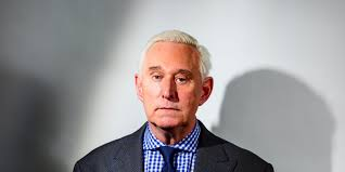by linking trump with hate groups clinton spotlights the who is roger stone and why is the fbi investigating him business