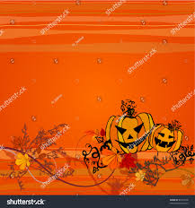 cute halloween images vector cute halloween illustrated background stock vector 83522578