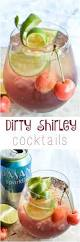 shirley temple cocktail recipe wonkywonderful