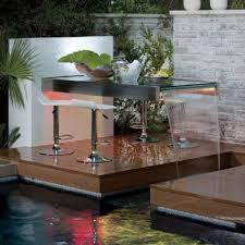 exterior water garden container ideas water garden ideas for