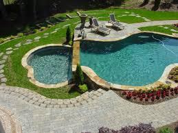 free form pools beautiful anthony sylvan freeform pools in new york new york