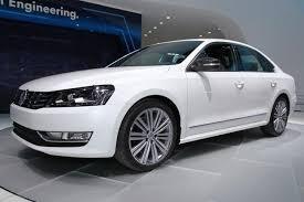 New Passat Interior 2014 Volkswagen Passat New Car Review Autotrader