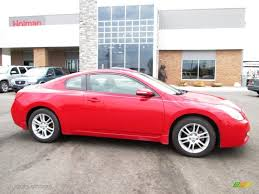 2008 nissan altima coupe 2008 code red metallic nissan altima 3 5 se coupe 90745970