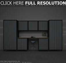 Storage Cabinets Lowes Garage Cabinet Systems Lowes Best Home Furniture Decoration