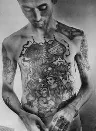 the iron curtain prison tattoos kansas city with the