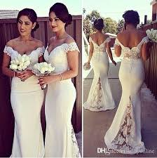 Tumblr Sexy Bride - 2017 cheap long formal dresses for women lace off shoulder mermaid