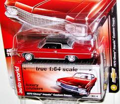 amazon com 1970 chevy impala custom coupe auto world luxury